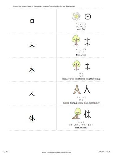 Kanji Flashcards: Japanese Kanji Flashcards, Series 2 Volume 3